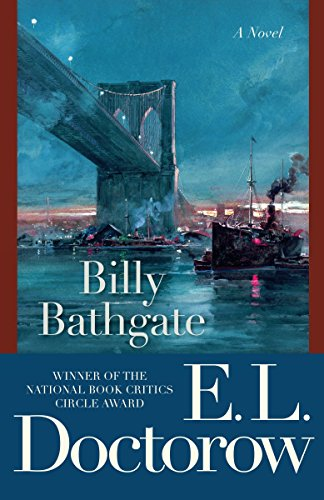 9780812981179: Billy Bathgate: A Novel (Random House Reader's Circle)