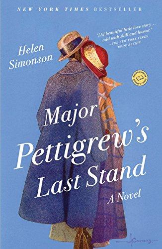 9780812981223: Major Pettigrew's Last Stand (Random House Reader's Circle)