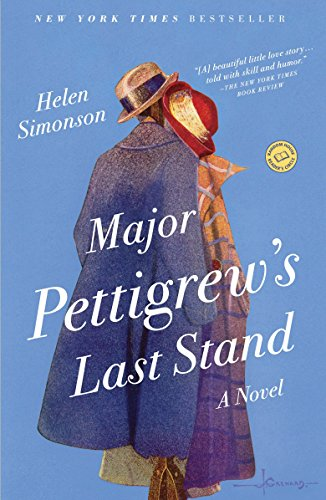 9780812981223: Major Pettigrew's Last Stand: A Novel