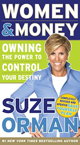 9780812981315: Women & Money: Owning the Power to Control Your Destiny