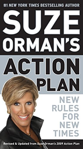 9780812981551: Suze Orman's Action Plan: New Rules for New Times