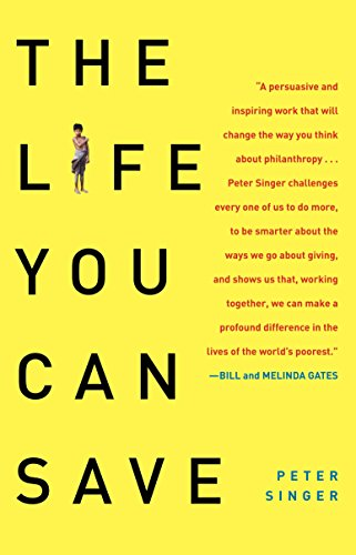 9780812981568: The Life You Can Save: How to Do Your Part to End World Poverty