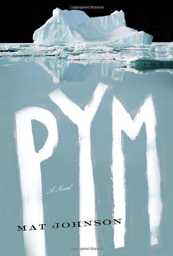 9780812981582: Pym: A Novel