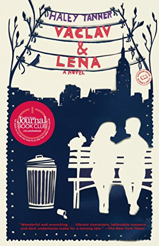 9780812981636: Vaclav & Lena