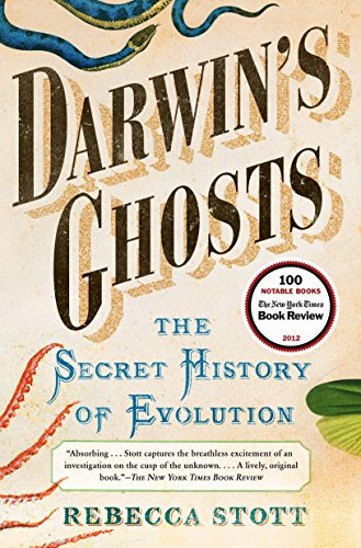 9780812981704: Darwin's Ghosts: The Secret History of Evolution