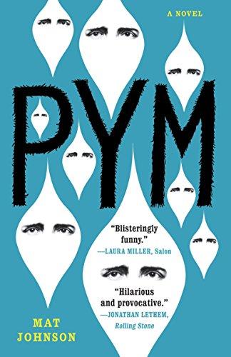 9780812981766: Pym: A Novel