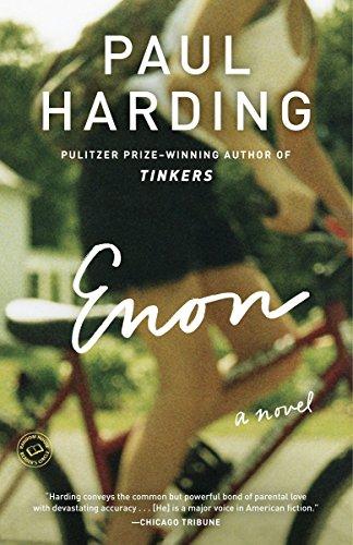 9780812981773: Enon: A Novel