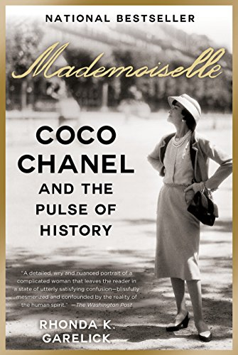 9780812981858: Mademoiselle: Coco Chanel and the Pulse of History