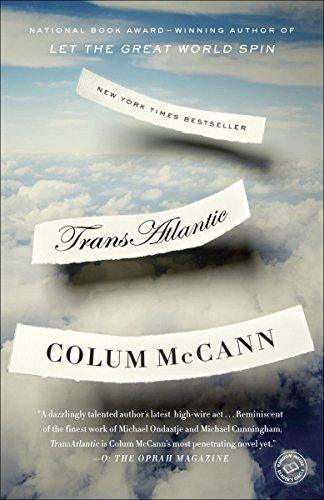 9780812981926: TransAtlantic: A Novel
