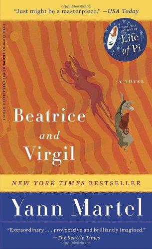 9780812981971: Beatrice & Virgil