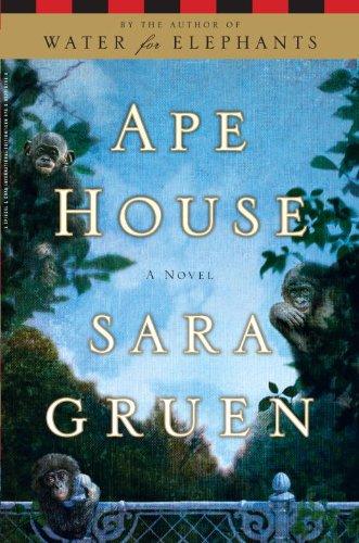 9780812981988: Ape House