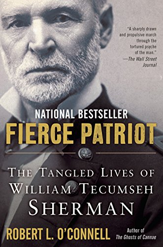 9780812982121: Fierce Patriot: The Tangled Lives of William Tecumseh Sherman