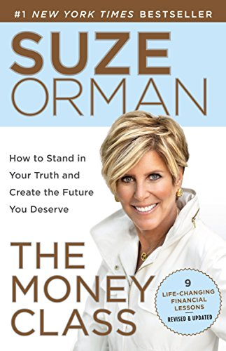 9780812982138: The Money Class: How to Stand in Your Truth and Create the Future You Deserve