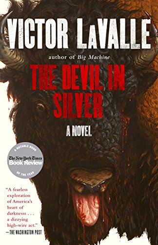 Devil In Silver, The A Novel
