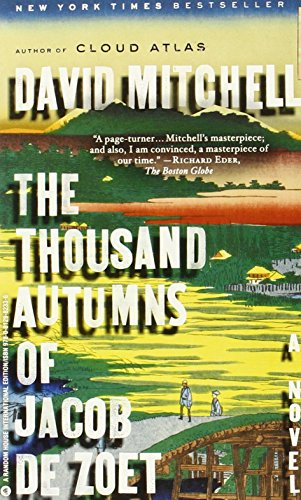 9780812982336: The Thousand Autumns of Jacob De Zoet