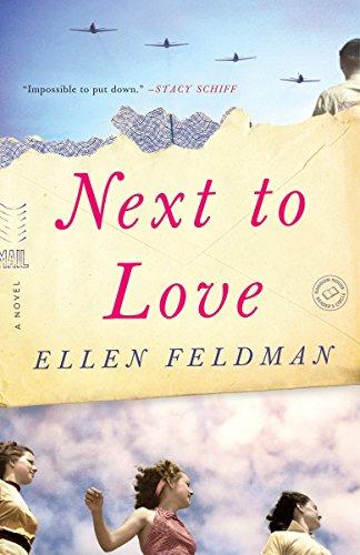 9780812982411: Next to Love: A Novel