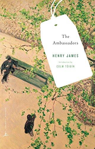 9780812982701: The Ambassadors