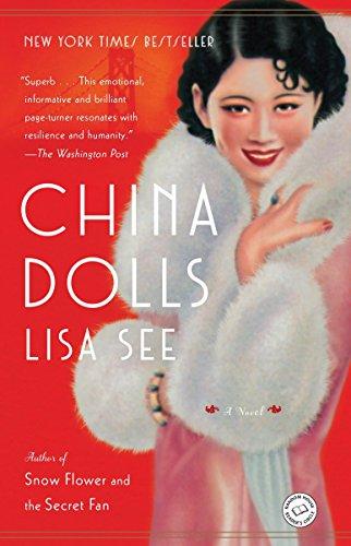 9780812982824: China Dolls: A Novel