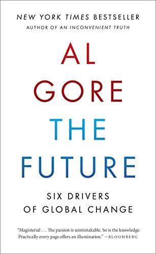 9780812982893: The Future: Six Drivers of Global Change