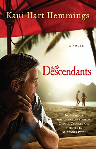 9780812982954: The Descendants: A Novel (Random House Movie Tie-In Books)