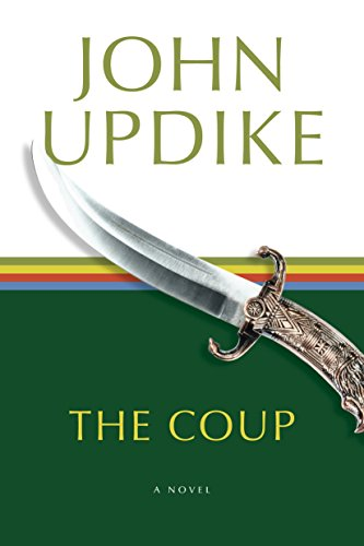 9780812982978: The Coup: A Novel