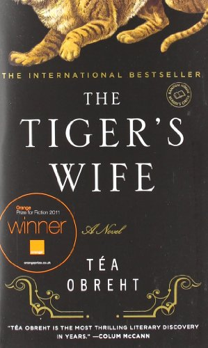 9780812983074: The Tiger's Wife: A Novel