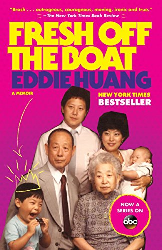 9780812983357: Fresh Off the Boat: A Memoir