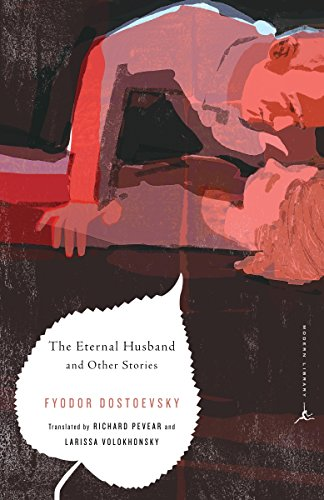 9780812983371: The Eternal Husband and Other Stories (Modern Library Classics)