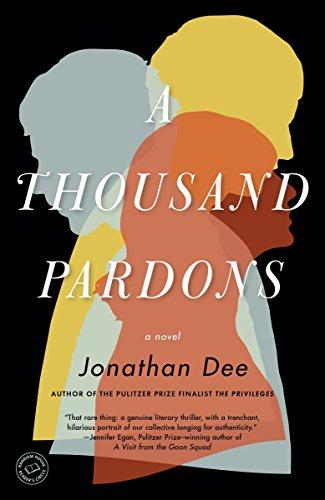 9780812983388: A Thousand Pardons: A Novel
