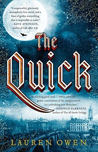 9780812983432: The Quick: A Novel