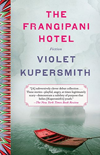 9780812983470: The Frangipani Hotel: Fiction