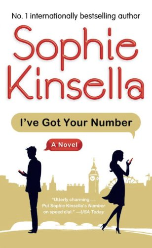 9780812983524: I've Got Your Number: A Novel