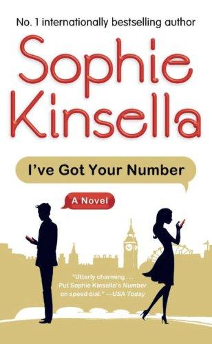 9780812983524: I've Got Your Number: A Novel