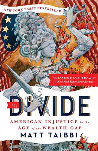 9780812983630: The Divide: American Injustice in the Age of the Wealth Gap