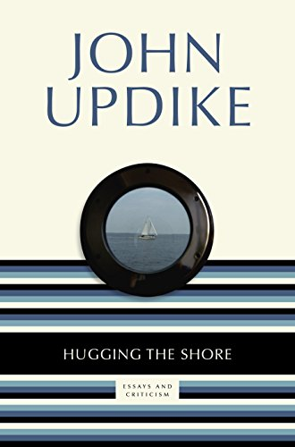 9780812983784: Hugging the Shore: Essays and Criticism