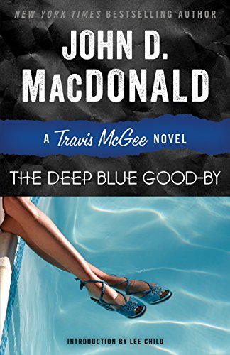9780812983920: The Deep Blue Good-By