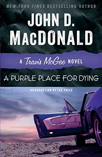 9780812983937: A Purple Place for Dying: A Travis McGee Novel