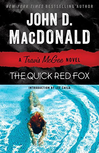 9780812983944: The Quick Red Fox: A Travis McGee Novel