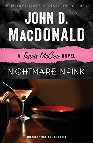 9780812983951: Nightmare in Pink: A Travis McGee Novel