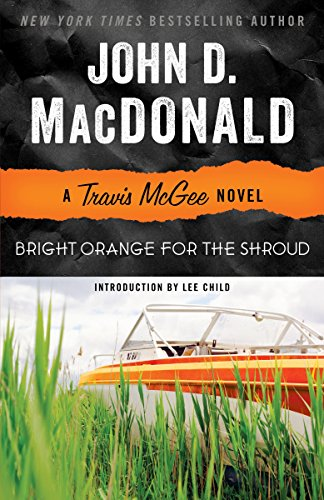 9780812983975: Bright Orange for the Shroud: A Travis McGee Novel