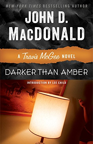 9780812983982: Darker Than Amber: A Travis McGee Novel