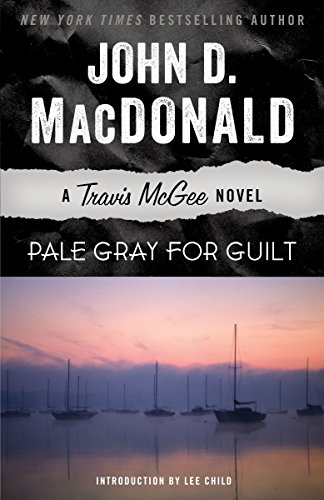 9780812984002: Pale Gray for Guilt: A Travis McGee Novel