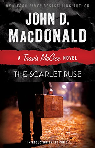 9780812984057: The Scarlet Ruse: A Travis McGee Novel