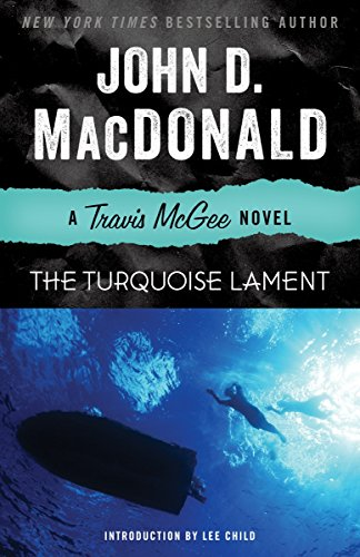 9780812984064: The Turquoise Lament: A Travis McGee Novel