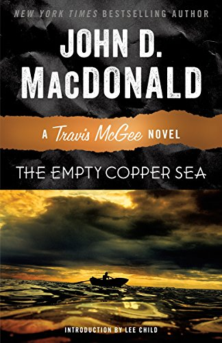9780812984088: The Empty Copper Sea: A Travis McGee Novel