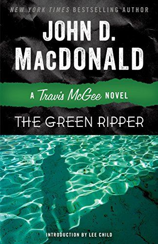 9780812984095: The Green Ripper (Travis Mcgee)