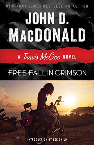 9780812984101: Free Fall in Crimson (Travis McGee Mysteries)