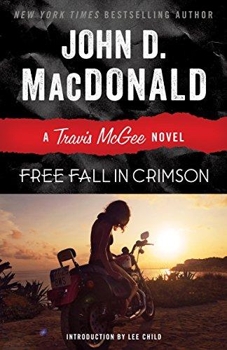 9780812984101: Free Fall in Crimson: A Travis McGee Novel