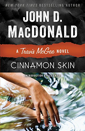 9780812984118: Cinnamon Skin (Travis McGee Mysteries (Paperback))