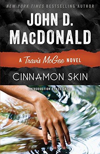 9780812984118: Cinnamon Skin: A Travis McGee Novel